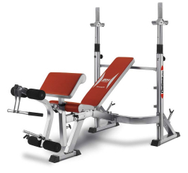 BH Fitness Optima Press G330
