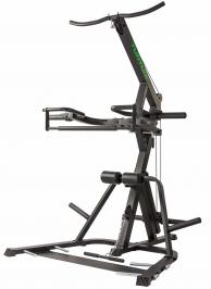 Tunturi WT85 Leverage Pulley Gym profil