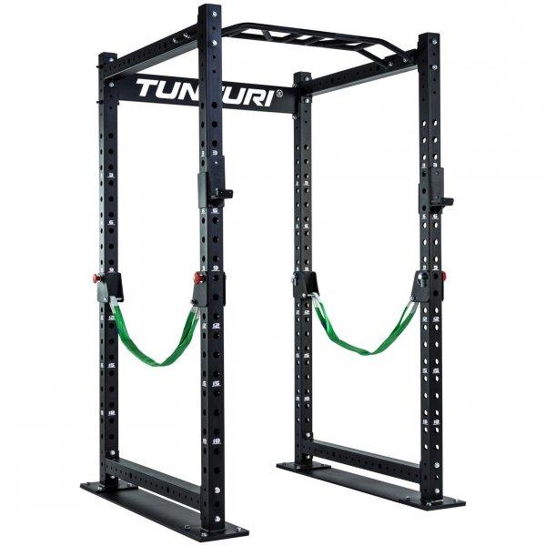 TUNTURI RC20 Cross Fit Rack konstrukce
