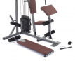 TRINFIT Multi Gym MX4 lavice mimog