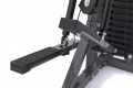 TRINFIT Multi Gym MX5 stepper detailg