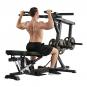 Tunturi WT80 Leverage Gym shyby