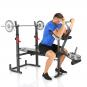 Hammer Bermuda XT Pro biceps