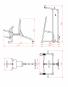 TrinFit lavice FX7_rozměry