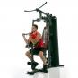 Hammer Ferrum TX1 - biceps se spodní kladkou