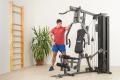 TRINFIT Gym GX6 ramena