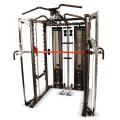 Posilovací stroj FINNLO MAXIMUM SCS Smith Cage System