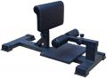Posilovací stroj Sissy dřep STRENGTHSYSTEM Sissy squat bench