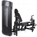 Posilovací stroj FINNLO MAXIMUM Dual Seated Leg Ext. / Curl